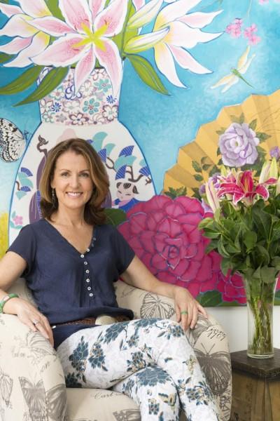 Interior Designer Sue Paterson